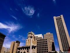 Union Square (carmemnrc) Tags: sanfrancisco california unionsquare