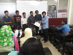WCM1_D (54) (Community of Physics) Tags: physics electricity magnetism community electromagnetism electrodynamics cp em ced andrew zangwill modern david griffiths purcell edward mills workshop 1st first udvash bgd bangladesh dhaka organization ashiqul islam dip md tomal hossain arafat hossen mehdi hassan forman ullah shaher azad himu samiur rahman mir nishat anjum e b vector gradient grad divergence curl dirac delta helmholtz maxwell ampere gauss coulomb biot savart relativity lorentz albert einstein charge current equation continuity electric magnetic field