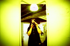 (golfpunkgirl) Tags: california usa holiday hot film ava shop america polaroid la losangeles lomo xpro lomography crossprocessed wide sunny slide downtownla popup impossible 17mm trvale 45yearsold lcwide may2016 mummydaughtertrip