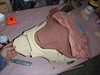 07 Waist Part Fit Check (thorssoli) Tags: schick hydro robotrazor razor sdcc comiccon sandiego conx entertainmentweekly costume suit prop replica hydrorescue schickhydro