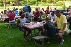 June Supper 2016