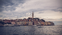 Around Istria (xDiscobobx) Tags: castle blackandwhite flowers street city town colour pazin hum clouds rovinj sky architecture storm yellow gorge zipline