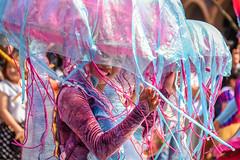 Mickey's Storybook Express (EverythingDisney) Tags: jellyfish dancers shanghai disney parade performers findingnemo mse shanghaidisneyland mickeysstorybookexpress