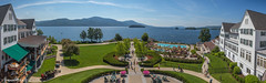 The Sagamore Panorama (Samantha Decker) Tags: boltonlanding canonef1635mmf28liiusm canoneos6d lakegeorge ny newyork sagamore samanthadecker warrencounty hotel panorama resort upstate
