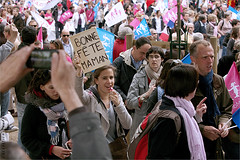 Manifestation contre le Mariage pour Tous, 2014. IMG130526_010_©_S.D-S.I.P_FR_JPG Compression 700x467 (Sébastien Duhamel) Tags: wedding copyright news paris france french europa europe european photographer wordpress newmedia eu agency canon5d press information fr politique francia ump fn prensa fra manifestation fotografo photojournalist informacion photographe presse fotoperiodista flickrsbest frenchphotographer fotoreportero photojournaliste golddragon ultimateshot flickrdiamond flickriver thebestofday rubyphotographer flickrlovers photographefrançais mariagegay médiapart flickroom flickrhivemindgroup reporterphoto fotografofrancés mariagepourtous manifpourtous manifestationantimariagegay antimariage bygmalion journalistephoto lesrépublicains