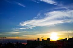 DP2Q6161 (hiro23_okubo) Tags: sigma dp2quattro foveon sunset sundog