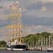 Quatre mâts-barque