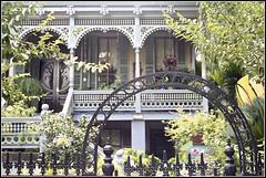 New Orleans 2016 - 08 (derekwatt) Tags: travel summer film analog 35mm nikon exploring neworleans lousiana analogphotography 35mmphotography nikonf4 c41 filmphotography unicolor