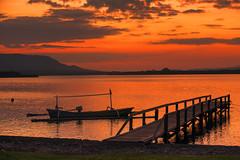 Karangsewu, Gilimanuk, Bali (skip0974) Tags: sunrise seascape karangsewu gilimanuk bali