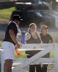IMG_2608 (SJH Foto) Tags: horse show hunter class rider ribbon award teen teenagers tweens girls