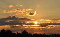 Light of the Sun (amanda.parker377) Tags: cloudformations eveninglight essexcountryside boreham