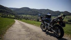 Kienberg  Lost in the Jura (maxwell1326maxen) Tags: motorcycle moto motorrad fz6 fazer yamaha fz6s adventure explore discover switzerland fun outside outdoor