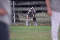 MICHAEL BASEBALL  2016 BASEBALL #2 2016 (alexanderrmarkovic) Tags: swingers baseball 2 2016