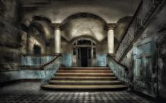 Timeless Beauty (Sckchen) Tags: beelitz urbex urbanexploration lostplaces abandoned marode verlassen dassoeckchen