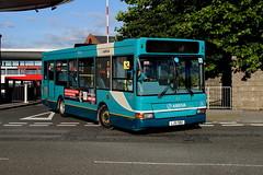 Arriva Midlands 2155 LJ51DBZ (Tom Cousins Photography) Tags: lj51 dbz