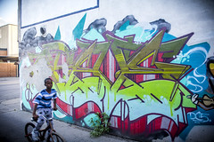 (Rodosaw) Tags: documentation of culture graffiti photography street art subculture lurrkgod greve dc5 minneapolis