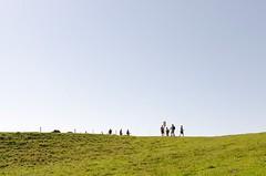 Hohe Salve (stefan_wolpert) Tags: tirol vacation hiking hikers hohesalve photography landscapehotography conceptual concept sky meadow söll hopfgarten mountains berge alpen alps thealps ferien wandern wanderung paradise