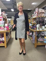 shopping_again (stockings.jane) Tags: cd crossdresser transvestite gurl ladyboy shemale tv stockings crossdressing crossdress tg tgurl girl trans shopping trannie
