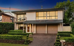 5 Griffiths Road, Mcgraths Hill NSW