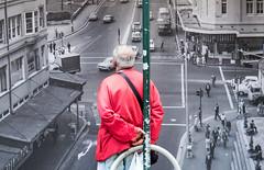 imagining past (Arif Rudiana) Tags: street streetphoto sydney people