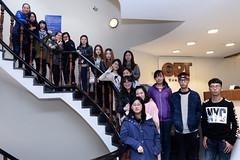 24 (facs.ort.edu.uy) Tags: ort universidad uruguay universidadorturuguay facs facultaddeadministracinycienciassociales china chinos harbin intercambio