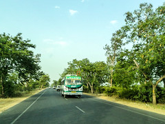 Grewal Highways Bus Service (Malwa Bus) Tags: bus india malwabusarchive punjab to416 transport travel ludhiana jagraon 2012 grewalhighwaysservice pb10cy3137