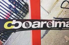 Photo of Stan Boardman Bike ??
