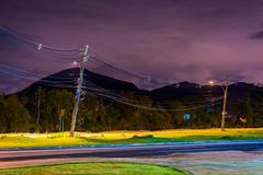 DSC_6246 (sergeysemendyaev) Tags: 2016 riodejaneiro rio brazil     landscape scenery lamppost post     night nightview maresdegoa recreio