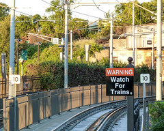 20161015-P1120479 (STC4blues) Tags: libertystatepark lightrail jerseycity