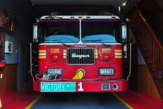 Oceanic VFDNY Engine 1 (Triborough) Tags: ny nyc newyork newyorkcity richmondcounty statenisland travis oceanicvolunteerfirecono1 oceanic vfdny firetruck fireengine engine engine1 seagrave