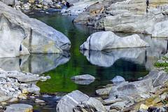 Ponte Brolla (torremundo) Tags: pontebrolla maggia tessin schweiz landschaft fluss schlucht spiegelungen
