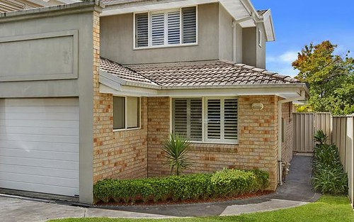 6A Hazel Close, Berkeley Vale NSW 2261
