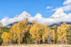 Tops of the Tetons - Grand Teton National Park (Jim Frazee) Tags: grandtetons grandtetonnationalpark