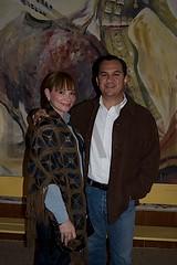 4.- Cristina Zapata de Ramírez y Hugo Ramírez 2