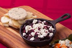 Beet Salad (mbiastock) Tags: food alaska photo ak anchorage rowdy 907