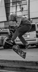 Kickflip (YoungHoKim) Tags: phoenix basketball losangeles live center nba lakers staples suns