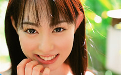 秋山 莉奈 H Selected - 003