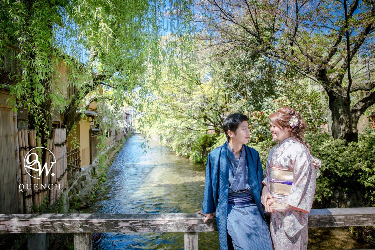 自主婚紗,自助婚紗,京都婚紗,海外婚紗,奈良,嵐山,自助婚紗,PreWedding