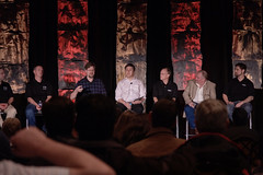 Live360 Conference Panel (Chris O'Brien - Ellipsis-Imagery) Tags: trip 6 orlando florida iso400 85mm f5 2014 120sec canoneos40d chrisopics live360 ellipsisimagery