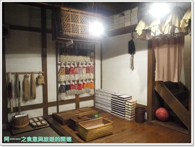 東京自助旅遊上野公園不忍池下町風俗資料館image050