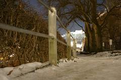 Salzburg at night, Austria (parghami) Tags: winter salzburg night austria nacht oesterreich