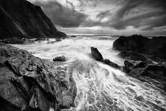 Castlefreke Mono (paulflynn) Tags: landscape mono seascapes westcork castlefreke