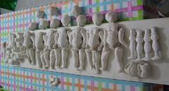 Casa di bambola - MockUp Magazine (mockupmagazine) Tags: dolls arte mockup gesso bisquit bambola pupazzo stoffa scenografia porcellana ithings paulfryer shainerin grardquenum arteapplicata mockupmagazine lesicadehouse ludovicavirga martinamatta mattiacogoni