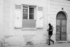 Parisian Walking