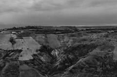 Calanchi b_n - Atri(TE) (pierowx) Tags: italy panorama 35mm landscape landscapes nikon italia bn campagna nikkor abruzzo dx normale panorami teramo riserva atri calanchi bellabruzzo d5100
