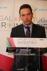 """+ Portugal, Investir +"" em Setúbal"