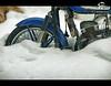 Going Nowhere... (The Canon Fanboy) Tags: travel winter snow canon photography google nikon automobile explore motorcycle himalayas gangotri harshil uttarakhand bobbyroy