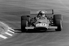 1971 United States Grand Prix Jo Bonnier McLaren M7C (nwmacracing) Tags: us 1971 united grand jo f1 glen prix mclaren states formula1 watkins gp bonnier