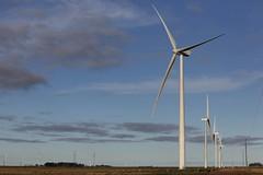 Parque Eólico Geribatu (RS) (Programa de Aceleração do Crescimento (PAC)) Tags: pac obras energia aerogeradores uee usinaeólica geraçãodeenergia infraestruturaenergética parqueeólicogeribatu usinageribatu