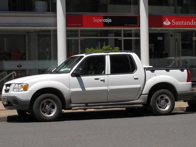ford 2004 pickup 40 v6 camionetas sporttrac fordexplorer doublecabin crewcab explorersporttrac